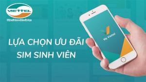 Giới thiệu gói cước 4G Viettel sinh viên