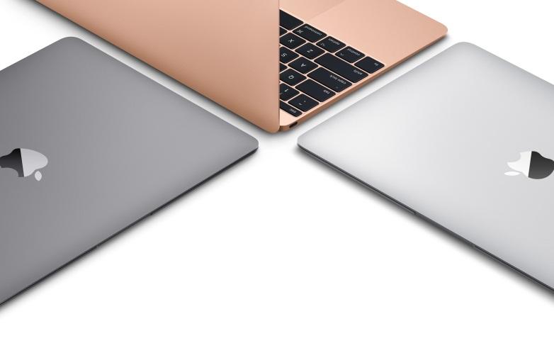 Macbook Air 2020 có thiết kế sang trọng và lôi cuốn