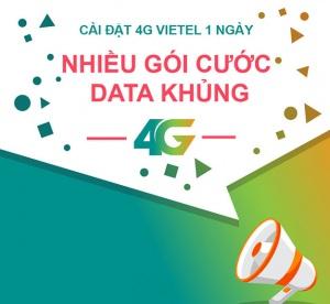 Phải đủ điều kiện mới có thể tiến hành đăng ký 4G Viettel 1 ngày thuận lợi