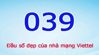 Khám phá đầu số 059 và đầu 039 là mạng gì, có ý nghĩa gì?