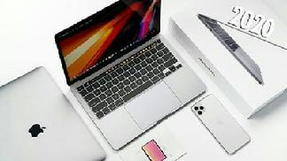 Macbook Pro 13 2020 Có Gì Đặc Biệt? Phiên Bản Giá Hấp Dẫn