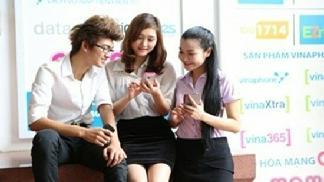 Sim sinh viên vinaphone với ưu đãi hấp dẫn không thể bỏ lỡ